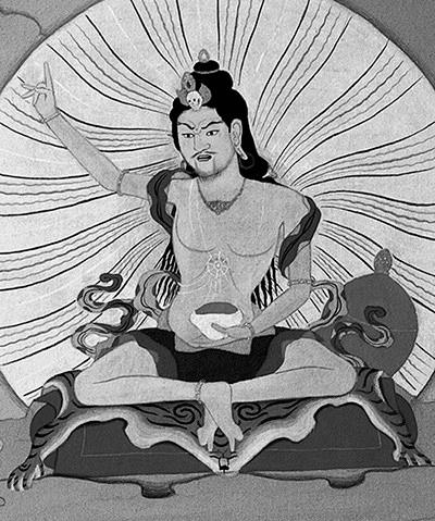 Махасиддха Хумкара
